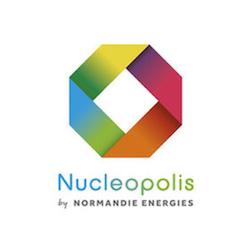 Logo Nucléopolis